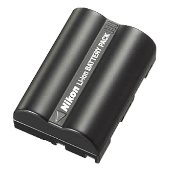 Nikon-EN-EL3a-Battery Packs & Adapters