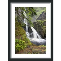 Small To Medium Single Aperture Framed Prints