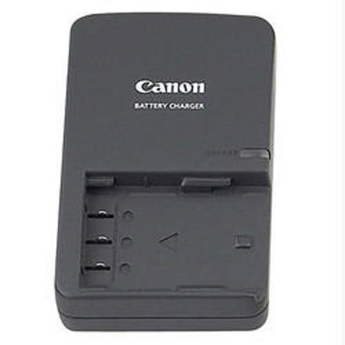 Canon-CB-2LW Battery Charger-Battery Packs & Adapters