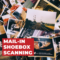 Shoebox Scanning