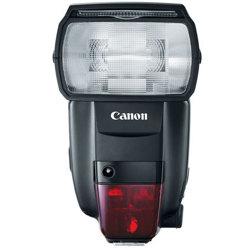 Canon-Speedlite 600EX II-RT-Flashes and Speedlights