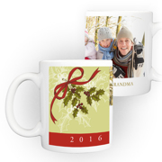 Christmas Mug - E1