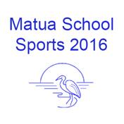 Matua School Sports 2016