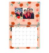 Floral Calendar - 2019