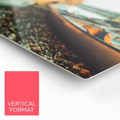 11x14 Metal Print