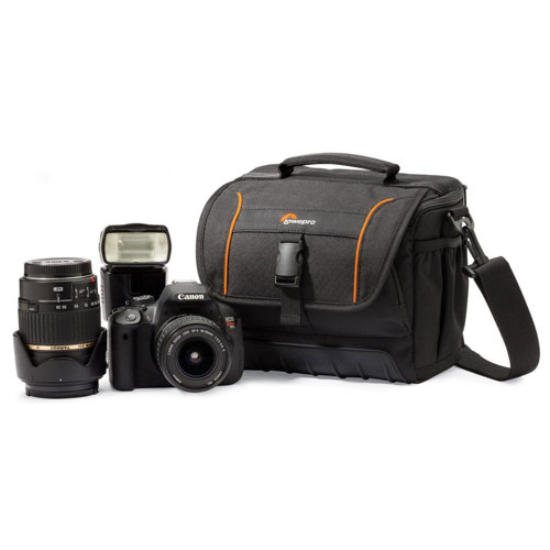 Lowepro-Adventura SH 160 II-Bags and Cases