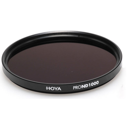 Hoya-67mm PRO ND Neutral Density 1000-Filters