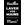 """Affiche Covid-19 noire (24""""x36"""") - Vertical"""
