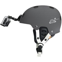 GoPro-Helmet Front Mount #AHFMT-001-Video Camera Accessories