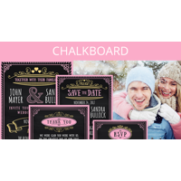 Chalkboard Collection