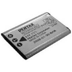 Pentax-D-Li78 Battery Pack for Optio M50 and W60 Cameras-Battery Packs & Adapters
