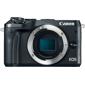 Canon-EOS M6 Interchangeable Lens Camera - Body Only-Digital Cameras