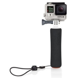 GoPro-The Handler - Floating Hand Grip #AFHGM-001-Video Camera Accessories