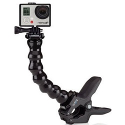 GoPro-Jaws: Flex Clamp #ACMPM-001-Video Camera Accessories