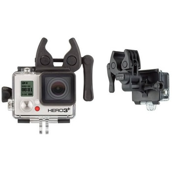 GoPro-Sportsman Mount #ASGUM-001-Video Camera Accessories