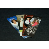 Bookmarks Pack of 20