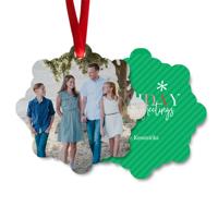 Snowflake Ornament (PG-1008)