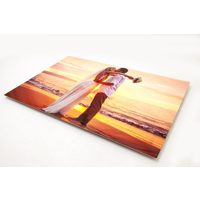 ChromaLuxe aluminium prints from £42