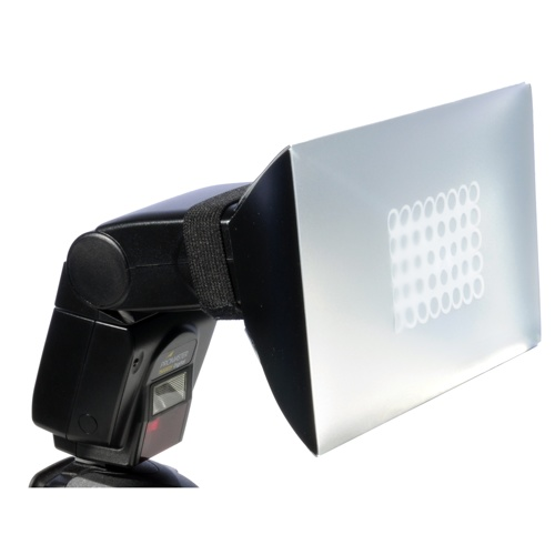 ProMaster-Universal Soft Box for Shoe Mount Flash #4659-Miscellaneous Camera Accessories