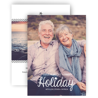 5x7 2-Sided Card  (18-093)