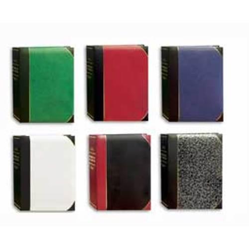 Pioneer-200-Pocket Bi-Directional w/Memo Photo Album 5x7 - Hunter Green #TBT-57-Albums and Portfolios
