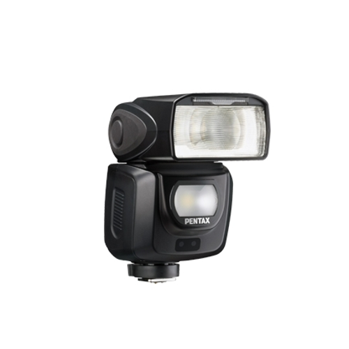 Pentax-AF-360FGZ II-Flashs