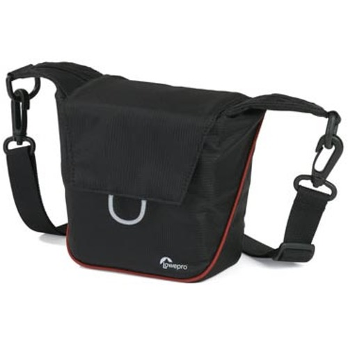 Lowepro-Compact ILC Courier 80 - Black-Bags and Cases