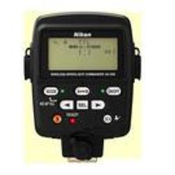 Nikon-Wireless Speedlight Commander SU-800-Flashes and Speedlights