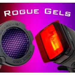 Rogue Flash Gel Kit for Correction