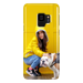 Galaxy S9 Barely There Case