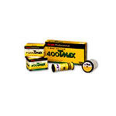 Kodak-Professional T-Max 400 120-Film