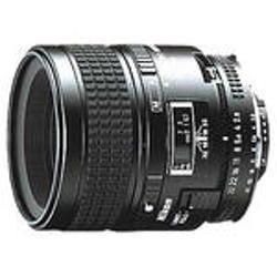 Nikon-AF Micro-NIKKOR 60mm f2.8D-Lenses - SLR & Compact System