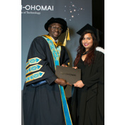 Postgraduate Certificate in Management (Health)