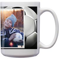 Mug - Edina Soccer