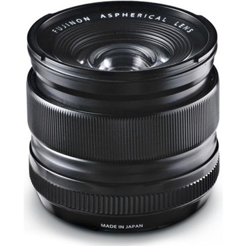 Fujifilm-FUJINON XF 14mm F2.8 R Lens-Lenses - SLR & Compact System