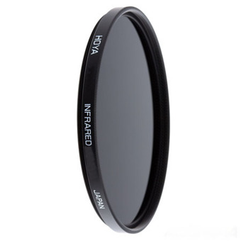 Hoya 58mm Infrared R72 Filters