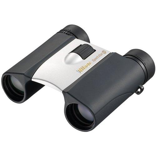Nikon-Sportstar EX 8x25 DCF-Binoculars and Scopes