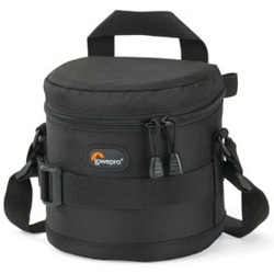 Lowepro-Lens case 11x11-Bags and Cases