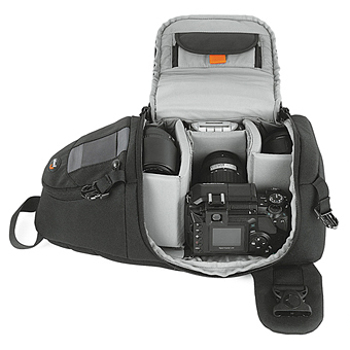 Lowepro Slingshot 100 Aw Black Bags And Cases Japan Camera Belleville Product Specifications