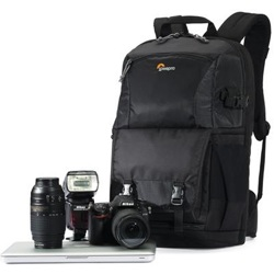 Lowepro-Fastpack BP 250 AW II-Bags and Cases