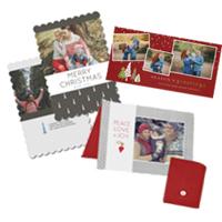 Photo Cards & Invitations