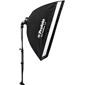 Profoto-OCF Softbox - 1x3' Retangular-Light Tents, Softboxes, Reflectors and Umbrellas