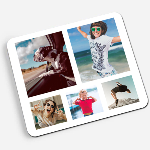 Standard Large Mouse Pad Freestyle 9.5 x 8