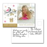 Post Card - H A4