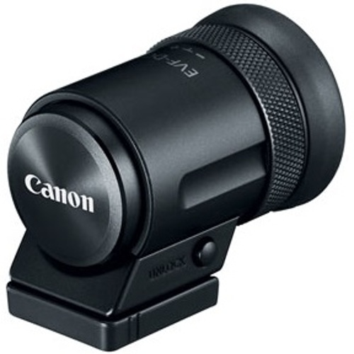 Canon-Electronic Viewfinder EVF-DC2-Miscellaneous Camera Accessories
