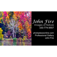 John Fire