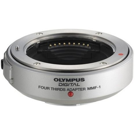 Olympus MMF-1 Four Thirds to Micro Four Thirds Adapter for E-P1