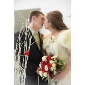Hunter & Michaela - Wedding