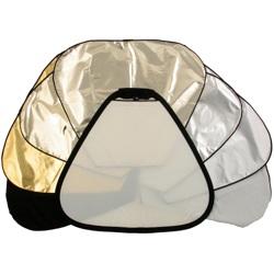 Lastolite-Triflip 8:1 Deluxe Kit 75cm #LR3699-Light Tents, Softboxes, Reflectors and Umbrellas