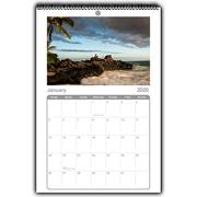 Calendar 12x18 2020
